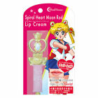 Creer Beaute Japan Sailor Moon Miracle Romance Spiral Heart Rod Color Lip Cream