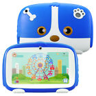 7 Inch Kid Tablet PC Android 9.0 1GB+16GB Educational Pad Dual Camera WiFi USA