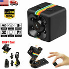 SQ11 Cop Nanny Camera Wireless Security Motion DV HD 1080P Mini Car Dash Cam
