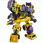 Transformers Devastator 6 In 1 Action Figure NBK GT Cool Kid Toy In Stock 38cm For Sale