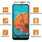 For LG K51 / Reflect Premium HD-Clear Full Cover Tempered Glass Screen Protector
