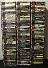 PS2 Game LOT * Playstation 2 * PICK AND GAME ON!
