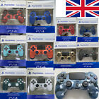 SONY PS4 Dualshock 4 V2 Wireless Controller(BLACK/RED/BLUE/ORANGE)   BRAND NEW
