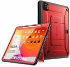 "For Apple iPad Pro 11"" 2020 SUPCASE Kickstand Case Screen Cover with Pencil Slot"