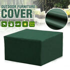 Us Waterproof Garden Patio Furniture Cover Rattan Table Cube Seat Covers Outdoor