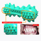 Durable Wear-resistant Dog Puppy Chew Squeaky Toy Teeth Cleaning Pet Teether