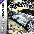 Need for Speed: Most Wanted (Nintendo Game Boy Advance, 2005)