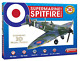 Cheatwell Games 02484 BYO 3D Puzzle Spitfire