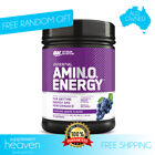Optimum Nutrition Amino Energy - 65 Serve BCAAs Branch Chain Amino Acids