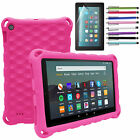 Kids Shookproof EVA Tablet Case Cover For Amazon Fire HD 10 HD8 7 2019 2018 2017