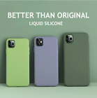 for iphone 7 8 plus 11 pro max xr xs strong shockproof case silicone soft cover