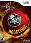 Pirates vs. Ninjas Dodgeball (Nintendo Wii, 2009)