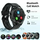 Waterproof Smart Watch Bluetooth Call SportS Blood Pressure Heart Rate Monitor