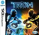 Tron: Evolution NEW factory sealed Nintendo DS Photo