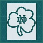 Notre Dame stencil - Reusable & Durable - 10 mil - Free Shipping - Custom