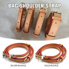 Real Leather Crossbody Strap Replacement 120CM Luxury Bag Accessories Adjustable