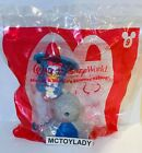 2020 McDONALD'S DISNEY MICKEY & MINNIE RUNAWAY RAILWAY HAPPY MEAL TOYS!