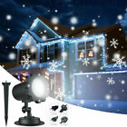 Christmas Outdoor All Weather Waterproof Laser Projector Christmas Lights