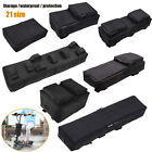 21 size Electric Scooter Battery Bag Case Bicycle Front Ebike Waterproof storage