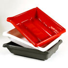 "Paterson Developing Tray Dish 5"" x 7"" Thick Polypropylene Darkroom Processing"
