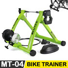 Magnetic Bike Bicycle Trainer Indoor Stationary Exercise Stand Steel Frame MTB