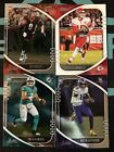 2020 Absolute Football Base And Rookie Cards! 1-200! Complete Your Set! You Pick