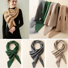 New Fashion Scarves And Wraps For Women Cashmere Triangle Wrap Shawl
