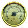 More images of Round Hygrometer Humidity Analogue Gauge for use in Violin Viola Case UK Seller