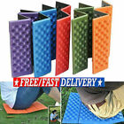Best Portable Seat Sitting Cushion Foam Camp Pad Mat Camping Hot hot Pad