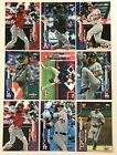 2020 TOPPS OPENING DAY * MEIJER EXCLUSIVE PURPLE BLUE RED FOIL PARALLEL * U PICK