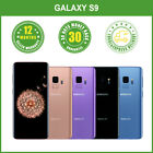 "New Factory Unlocked 5.8"" Samsung Galaxy S9 G960f Octa-core 64/128gb Multi Color"