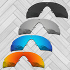 POLARIZED Replacement Lenses For-Oakley Si M Frame 2.0 Sunglasses-Options