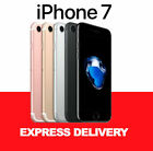 Apple Iphone 7 32gb 128gb 256gb 4g Lte 100% Unlocked Smartphone Imperfect