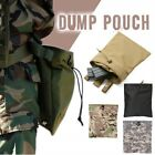 Tactical Molle Dump Magazine Pouch Hunting Recovery Bag Drop Pouch For Men Women