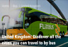 More images of FLIXBUS VOUCHERS bus european travel tickets worth £14.01 till 18.03.21 holidays