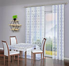 Net Curtain  Window Room Decorations Bedroom Living Room Kitchen Sold By Metre