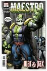 Maestro War & Pax #1 (03/2021) Marvel Comics Select an Issue