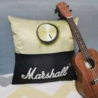 Cover Sofa Bed Scatter Cushion Marshall Amp For Home Decor Biker Rock Motorcycle for sale
