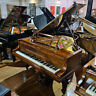 More images of Bluthner Style 7 Grand Piano Rosewood | 61066 | Sherwood Phoenix | Lockdown Sale