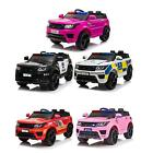 12V Kids Ride On Car SUV Battery Operated Electric Cars w/ 2.4G Remote Control
