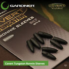 Gardner Tackle Covert Tungsten Ronnie Sleeves - Carp Bream Tench Coarse Fishing