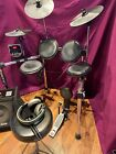 ALESIS DM6 ELECTRONIC USB DRUM KIT. ACCESSORIES / SPARES / HARDWARE. SNARE, RIDE