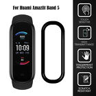 Film Screen Protector Guard Cover Soft Fibre Glass For Huami Amazfit Band 5