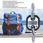 C100 Crane Hook Scale with Double Accuracy Display 0-100kg/50g, 100-150kg/100g