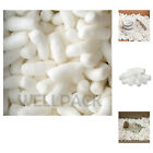 Eco Loose Fill Void Filler Biodegradable Packaging Packing Peanuts Chips FREE PP