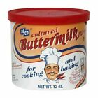 Saco Mix Buttermilk Pwdr Can  Assorted Item Package Quantitys