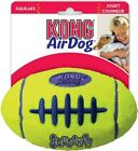 Air KONG American Football Squeaker Dog Toy - Small, Medium, Large FREE DELIVERY