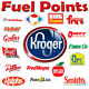 Kroger Gas Alt ID 5000 Fuel Points Expiring 6-30-21 FAST Electronic Delivery!!
