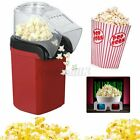 Popcorn Popper Maker Microwave Silicone Collapsible Bowl Container Kitchen Too