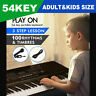More images of Musical Keyboard Piano 54 Key Electronic Electric Digital Set for Beginner Adult